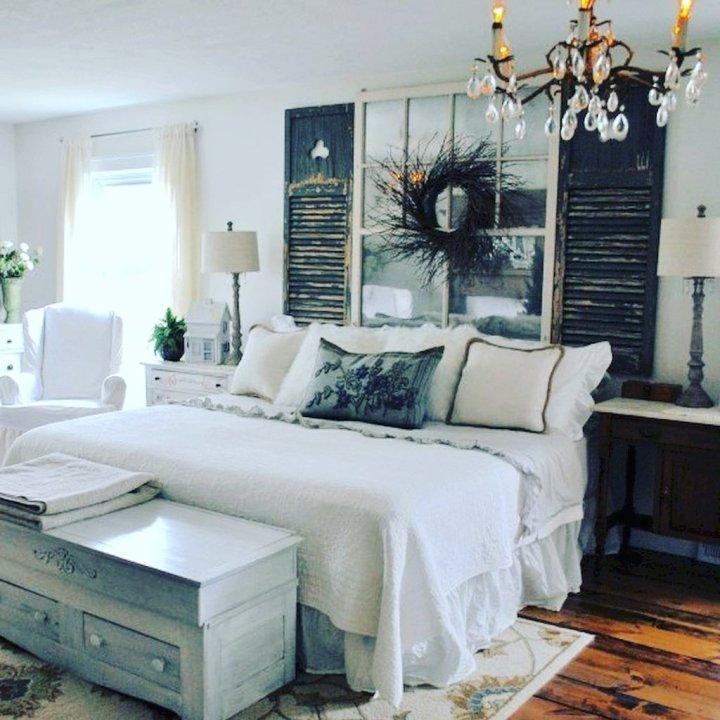 Home Decor, Master Bedroom, Rustic Decor