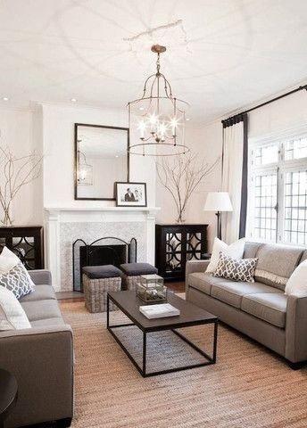 Clean lines, Home Decor, living room decor