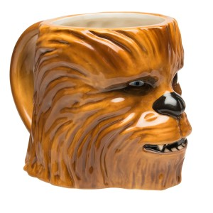 Stocking Stuffers, Star Wars Mug