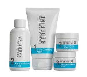 Luxury Skin Care